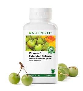 tach wellness nutrilite vitamin c extended