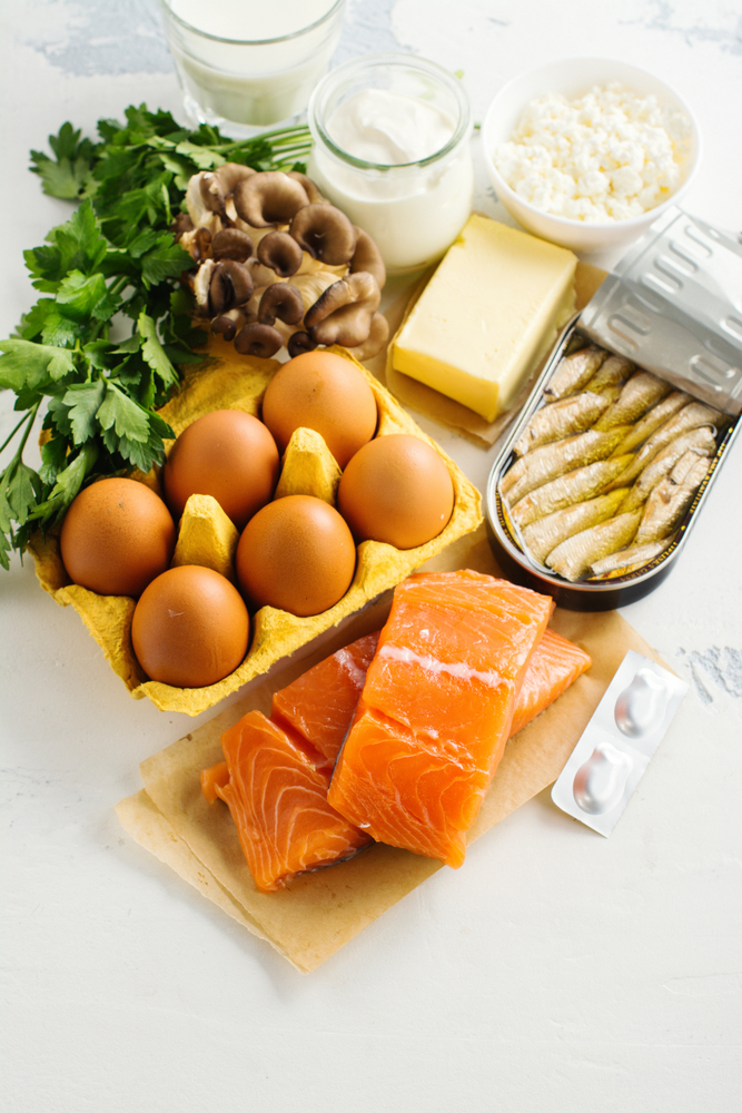 tach wellness vitamin d natural sources
