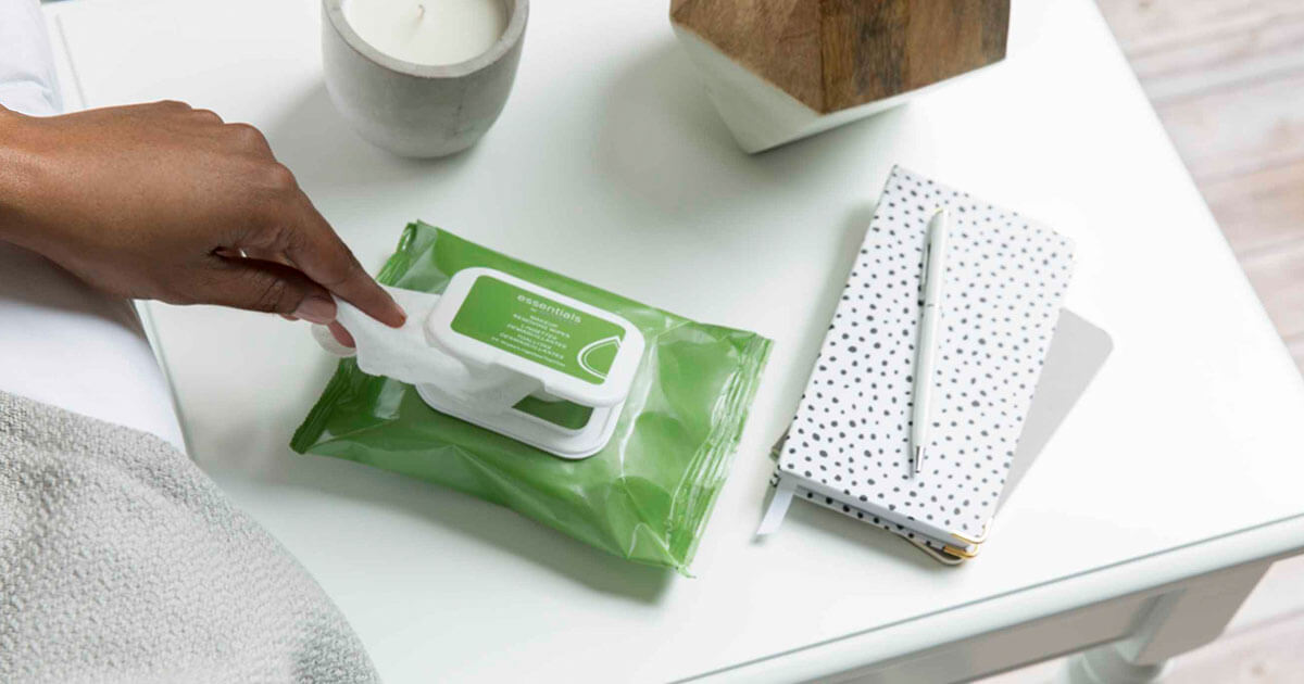 tach blog essentials makeup wipes