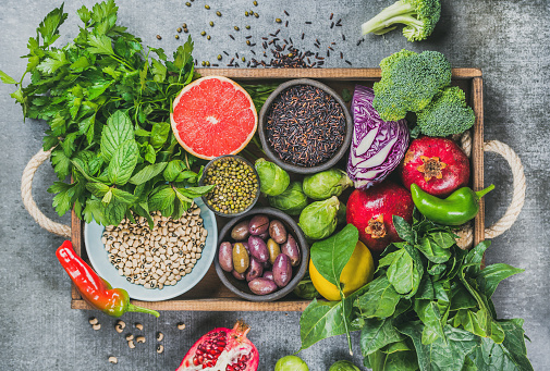 tach wellness blog echinacea health benefits antioxidants